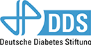 Logo: Deutsche Diabetes Stiftung